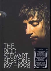 Rod Stewart 'Sessions'